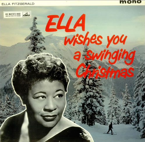Some Holiday Jazz Music, to you from us